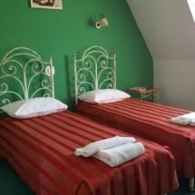 Hotel Restaurant Melody Oradea