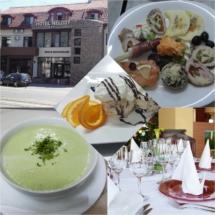 Restaurant Melody Oradea